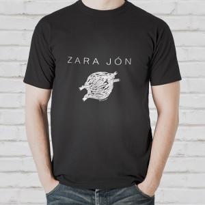 Mod Zara Jon